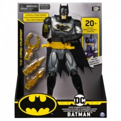 Batman 12-Inch Action Figure Deluxe Asst (Sound Only, No Voice)