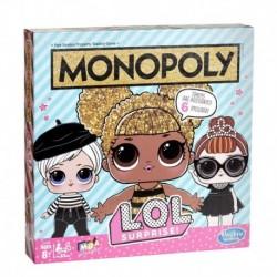 Monopoly Game: L.O.L. SURPRISE!