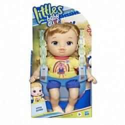 Baby Alive Littles Squad, Little Astrid