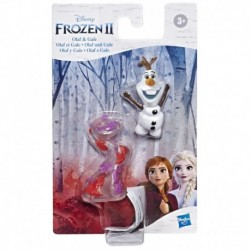 Disney Frozen 2 Basic Olaf and Gale