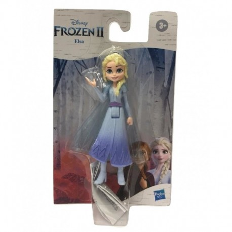 Disney Frozen 2 Basic Elsa