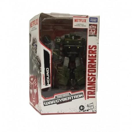 Transformers Netflix Series Autobot Hound
