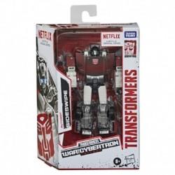 Transformers Netflix Series Sideswipe