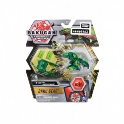 Bakugan Armored Alliance DX and Baku Gear Pack 01 - Trox V2 Green