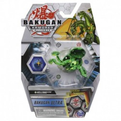 Bakugan Armored Alliance DX Pack 01 - Nillious V2 Green