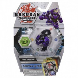 Bakugan Armored Alliance DX Pack 01 - Troll Black