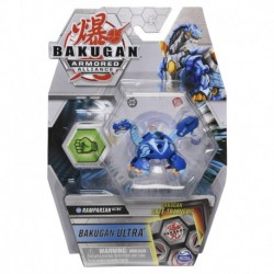 Bakugan Armored Alliance DX Pack 01 - Archelous Blue