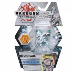 Bakugan Armored Alliance DX Pack 01 - Pegatrix White