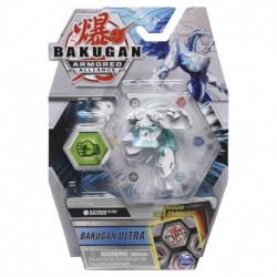 Bakugan Armored Alliance DX Pack 01 - Sairen White