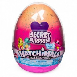 Hatchimals CollEGGtibles Secret Surprise Playset S2