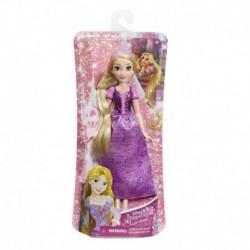 Disney Princess Royal Shimmer Rapunzel Doll 3.0