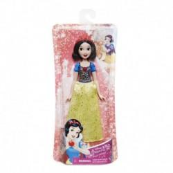 Disney Princess Royal Shimmer Snow White Doll 2.0