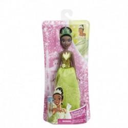 Disney Princess Tiana Royal Shimmer Doll