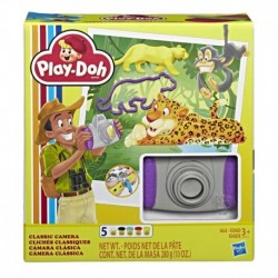 Play-Doh Classic Camera