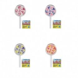 Play-Doh Peppermint Lollipop
