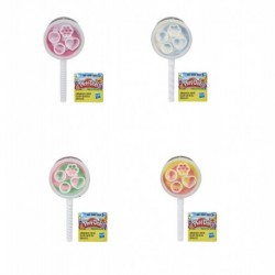 Play-Doh Swirl Lollipop