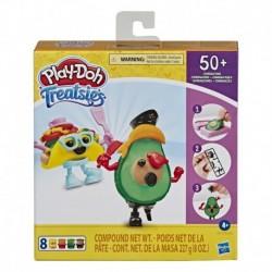 Play-Doh Treatsies Savory Character