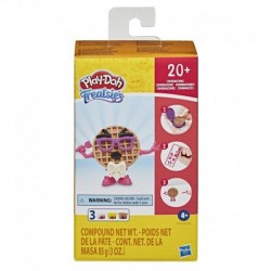 Play-Doh Treatsies Single Servings Waffle Character