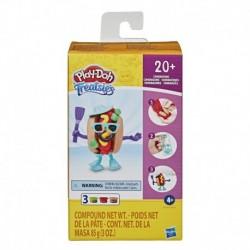 Play-Doh Treatsies Single Servings Hot Dog Character
