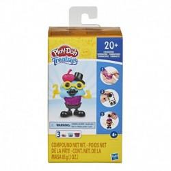 Play-Doh Treatsies Single Servings Cupcake Character