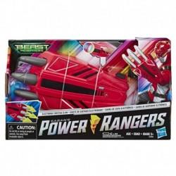 Power Rangers Beast Morphers Electronic Cheetah Claw