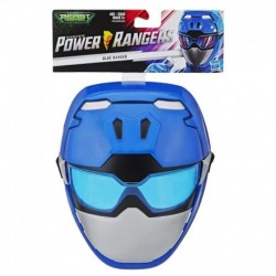 Power Rangers Beast Morphers Blue Ranger Mask