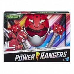 Power Rangers Hero Training Pack