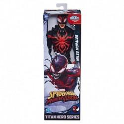 Marvel Spider-Man Maximum Venom Titan Hero Miles Morales