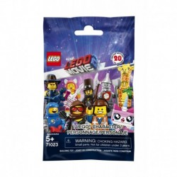 LEGO Collectible Minifigures 71023 The LEGO Movie 2