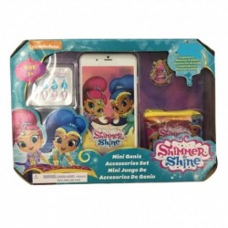 Shimmer and Shine Mini Genie Accessories Set