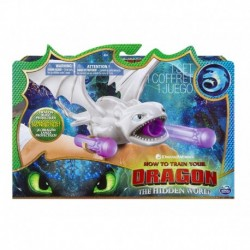 How to Train Your Dragon 3 Lightfury Wrist Launcher