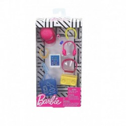 Barbie Storytelling Carnival Accessories Fashion Pack Playset - Blue Bag