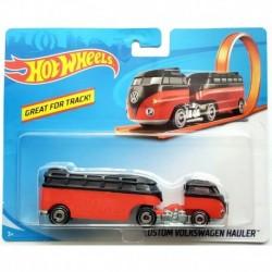 Hot Wheels Track Stars Custom Volkswagen Hauler
