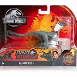 Jurassic World Attack Pack Dino Rival Mononykus