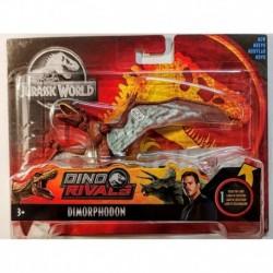 Jurassic World Attack Pack Dino Rival Dimorphodon