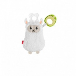 Fisher-Price Clipimals Universal Pacifier Holder - Llama