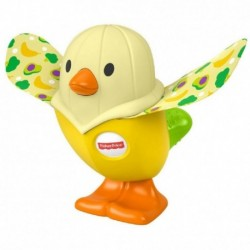 Fisher-Price Peek-A-Boo Banana Bird