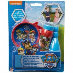Paw Patrol Bounce Bubbles