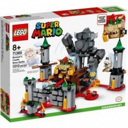 LEGO Super Mario 71369 Bowser's Castle Boss Battle Expansion Set