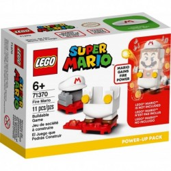 LEGO Super Mario 71370 Fire Mario Power-Up Pack