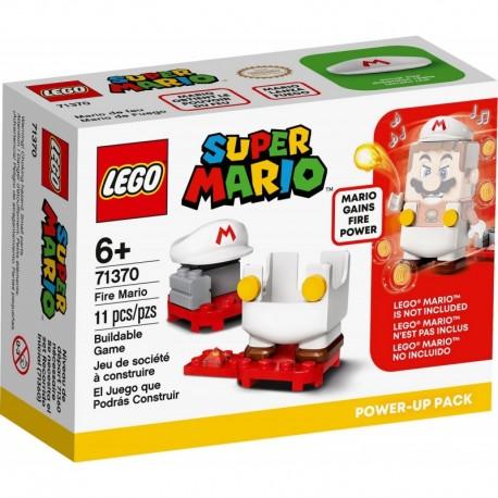 LEGO Super Mario 71370 Fire Mario Power-Up Pack