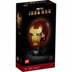 LEGO Super Heroes 76165 Iron Man Helmet