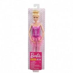 Barbie Ballerina Doll Blonde with Purple Tutu
