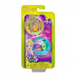 Polly Pocket Tiny Compact - Playground