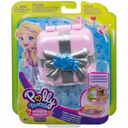 Polly Pocket Hidden Hideouts Polly Candy Adventure