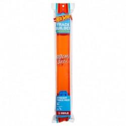 Hot Wheels Track Builder Unlimited Straight Track - Orange