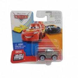 Disney Pixar Cars Mini Racers - Sterling