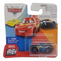 Disney Pixar Cars Mini Racers - XRS Jackson Storm