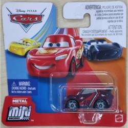Disney Pixar Cars Mini Racers - Aaron Clocker