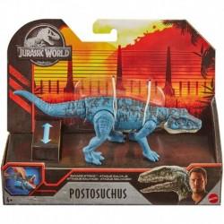Jurassic World Savage Strike Postosuchus